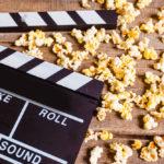 「日曜の夜にちょっと覗いてみる映画」~映画の種類を表す表現~