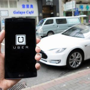 Uber のアメリカンドリームに見る人生挽回のチャンス