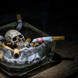 「喫煙は死にゆく習慣だ」~時代を反映したdyingの表現~