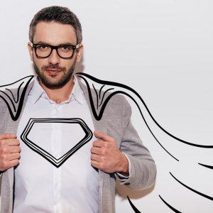 「ホントのヒーローは関わらないもの」~オーストラリアのキャンペーン~