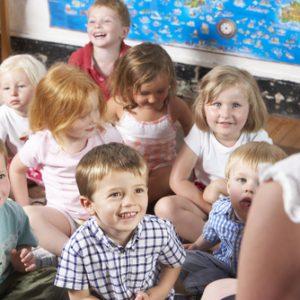 アメリカの3歳児が学校で受ける「訓練」がありえない件