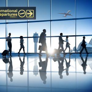 初めての海外出張を乗り切るための9Step(1)