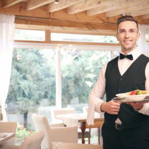 使える日常英会話①レストランで使える注文表現~カジュアル&フォーマル~